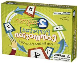 Goldbrick Games 0909 Perpetual Commotion - 2-player