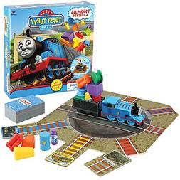 1 X Thomas Train And Friends Tipsy Topsy Turvy Board Game -