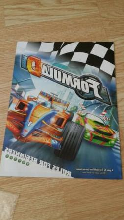 Formula D Board Game replacement part by Asmodee