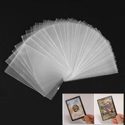 100pcs <font><b>Card</b></font> Sleeves Magic <font><b>Board