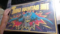 1989 The Batman Game 50th Anniversary Edition By University