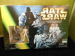 1998 Star Wars episode action figure game new in package