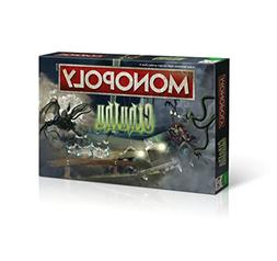 Monopoly 44581, Cthulhu Game.