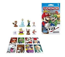 Bundle of All 8 Monopoly Gamer Edition Power Pack Pieces Com