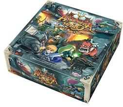 CMON Arcadia Quest Board Game