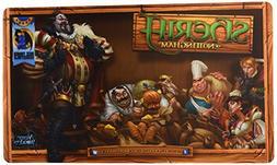 Arcane Wonders Sheriff of Nottingham Playmat Board Games