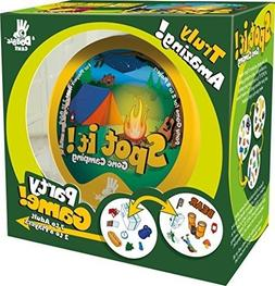 Asmodee Spot It! Gone Camping