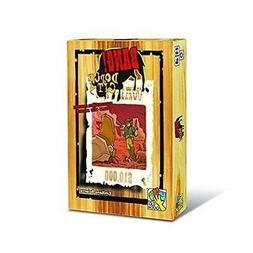 Bang! Dodge City Card Game 2014 Edition Board Game by DaVinc