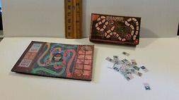 Barbie 1:6 Furniture Handmade Miniature Board Game Jumanji