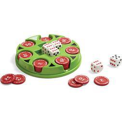 Blue Orange 303 Pocket Yamslam Board Game, For Kids Ages 8 Y