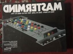 Board Game Retro Mastermind Logical Classic Traditonal Battl