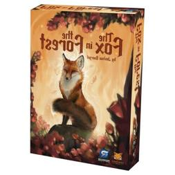Board Game The Fox In The Forest RGS 00574