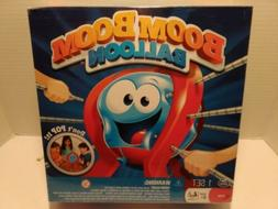Boom Boom Balloon Board Game  Crazy Party Play Family Funny
