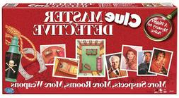 Brand New Clue Master Detective Board Game Winning Moves Com