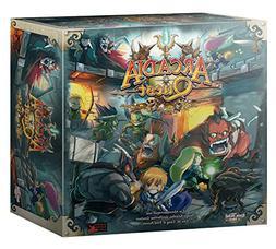 CMON Arcadia Quest Board Game