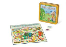 Candyland Deluxe Board Game in Classic Nostalgia Collector's
