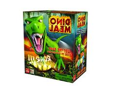 Dino Meal -- The Steal the Eggs Before the Dinosaur Lunges G