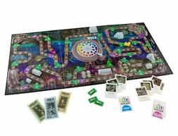 Disney Parks Haunted Mansion The Game of Life Board Game The