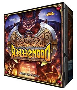 Doomseeker Role-Playing Tabletop Card Strategy Board Game NJ