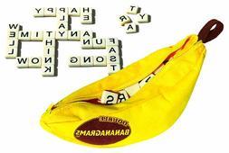 Double Bananagrams Game Set - 288 tiles