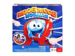 Factory sealed! Spin Master Games - Boom Boom Balloon Board