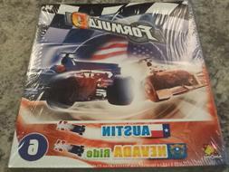 Formula D Austin Nevada Ride Expansion 6 - Asmodee Games Boa