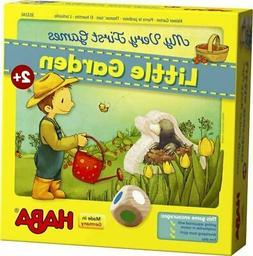 HABA My Very First Games Little Garden - Cooperative Board G