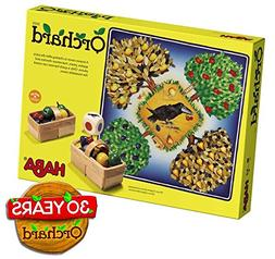 HABA Orchard Game - A Cooperative Game for Ages 3 and Up