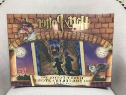 HARRY POTTER and the Sorcerer's Stone University Games Box B