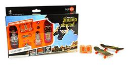 HEXBUG Tony Hawk Circuit Boards Power Axle Set - Colors May