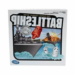 Hasbro Battleship Board Game with Planes, Ages 7 and up