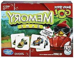 Hasbro Games Angry Birds Go! Memory Game