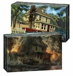 Inbetween - 'Stranger Things Type' Board & Dice Game NEW HOT