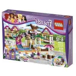 LEGO Friends Heartlake City Pool 41008