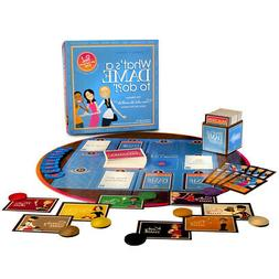NEW What's a Dame to Do? Adult Board Game for Women Girls Ni