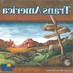 Rio Grande Game TransAmerica