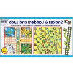 Snakes & Ladders and Ludo Board Game
