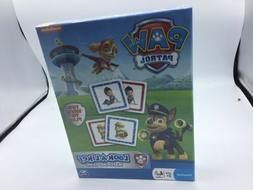 Spin Master Games Paw Patrol Look a Likes Matching Board Gam