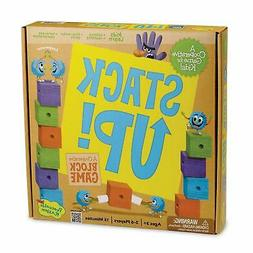 Stack Up Board Game