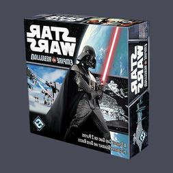Star Wars: Empire VS Rebellion Board Game