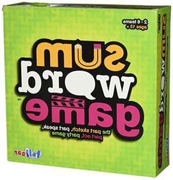 Sum Word Game