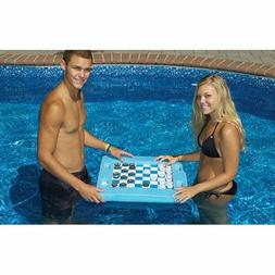 Swimline Floating Mult-Game Gameboard