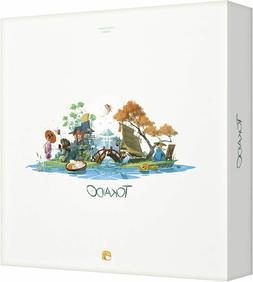 Tokaido 5th Anniversary Ed Board Game Passport Studios Funfo