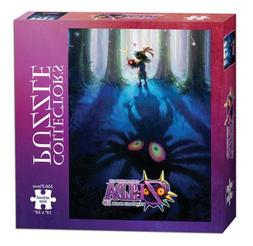 USAopoly The Legend of Zelda Majora's Mask Collector's Puzzl