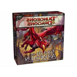 Wizards of the Coast Dungeons and Dragons: Wrath of Ashardal