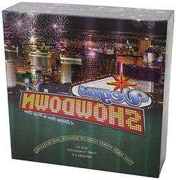 Wizards of the Coast, Inc Vegas Showdown Ages 13+, 1 ea