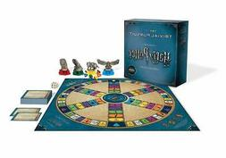 World of Harry Potter Ultimate Edition Trivial Pursuit Board