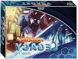 Z-Man Games Pandemic: Legacy Season 1