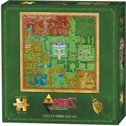 Zelda 500 Piece Puzzle,  by USAOpoly