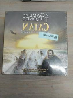 Fantasy Flight Games A Game of Thrones Catan: Brotherhood of